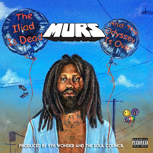 The Iliad is Dead and The Odyssey is Over [Explicit]