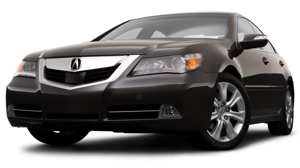 100/% All New Rear Parking Shoes for Acura TL 2009-2014 /& for Acura RL 2005-2011