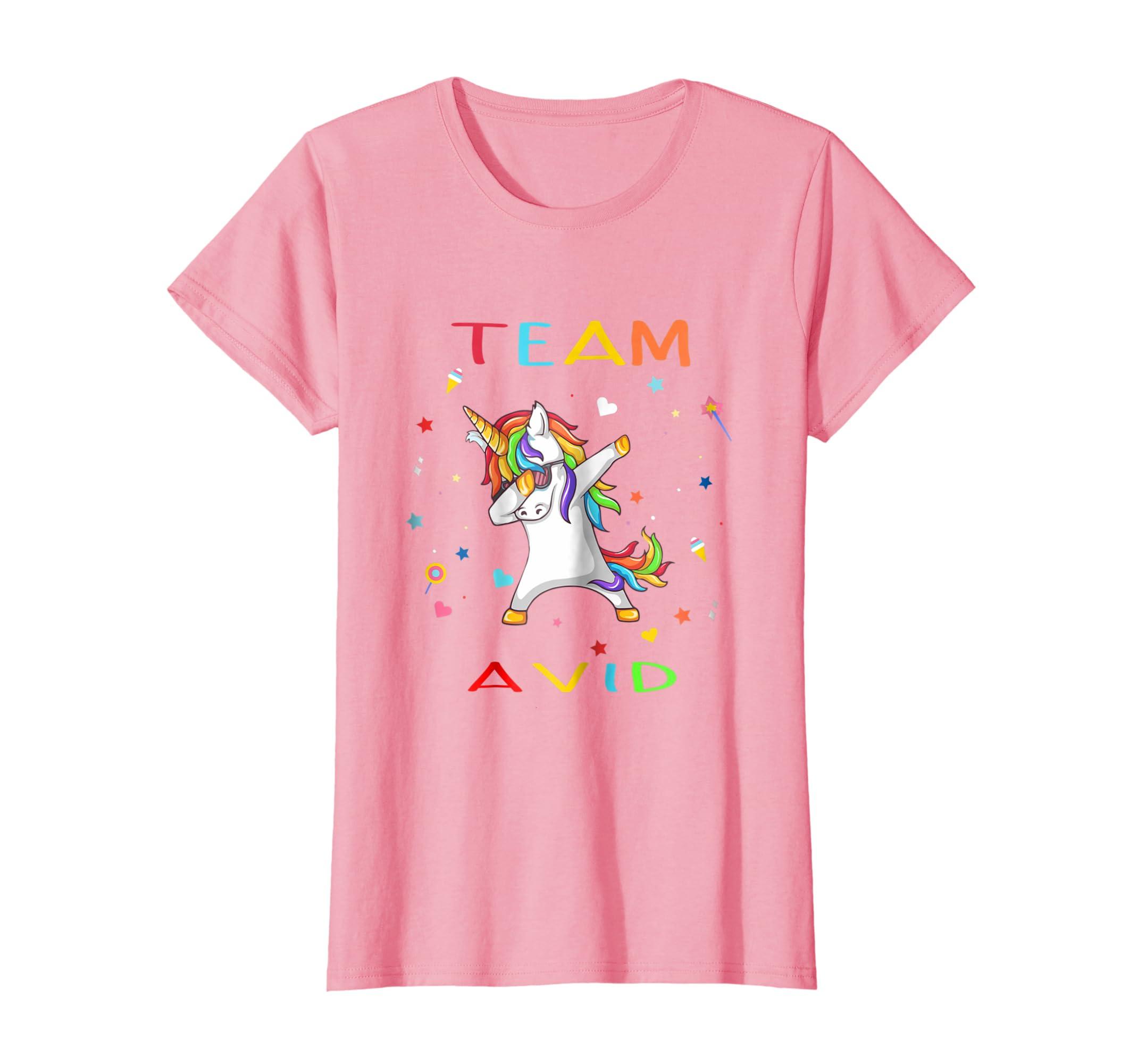 AVID Shirt   Team AVID Back to School shirt