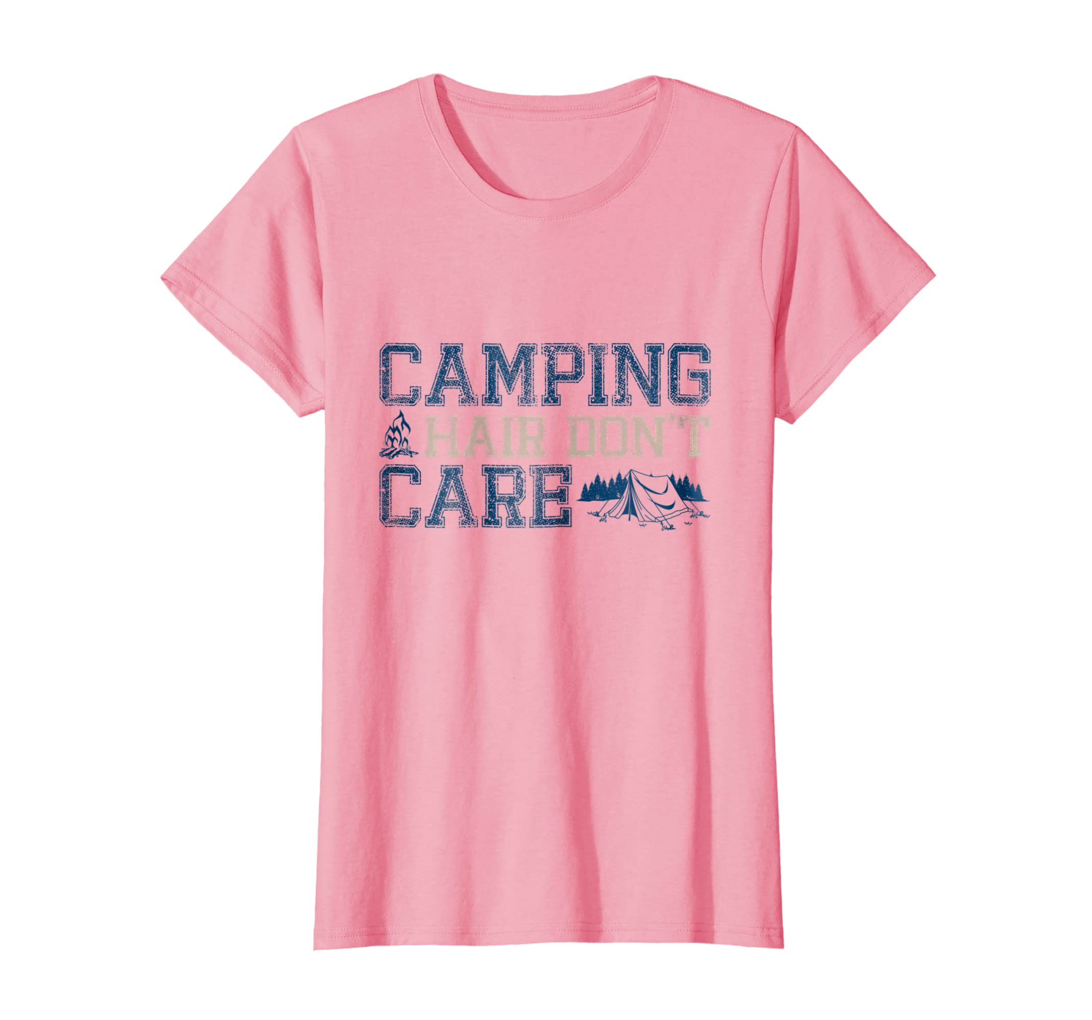 Amazon Womens Camping T Shirts For Women Funny Great Mom Gift Clothing