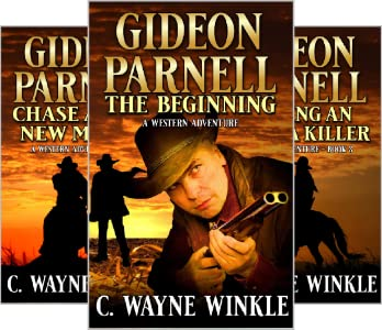 A Gideon Parnell Western