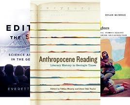 AnthropoScene: The SLSA Book Series (5 Book Series)