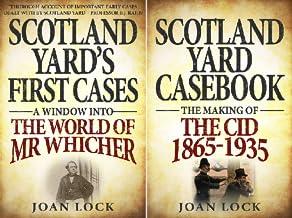Scotland Yard (2 Book Series)