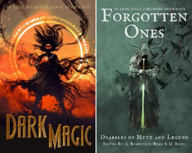 Eerie Drabbles of Fantasy and Horror