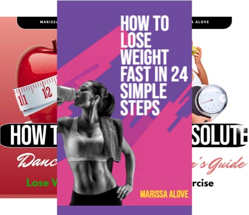 Health and Fitness (3 Book Series)