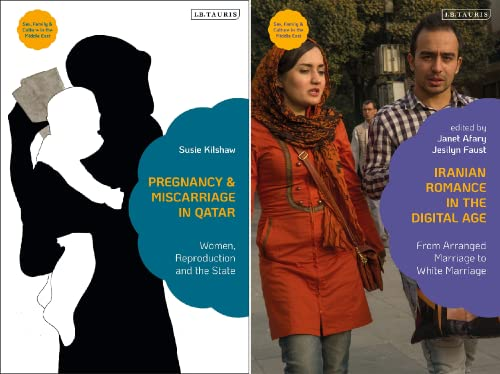 Sex, Family and Culture in the Middle East (2 Book Series)