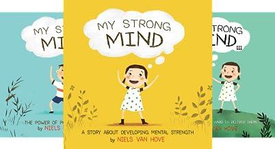 Social Skills & Mental Health for Kids (3 Book Series)