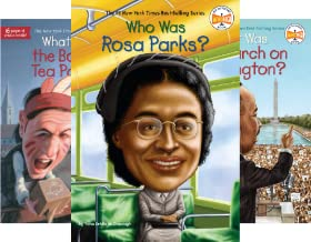 What Was? (48 Book Series)