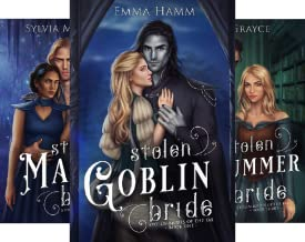 Stolen Brides of the Fae (8 Book Series)