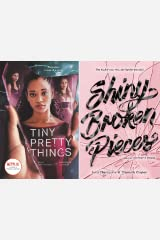 Tiny Pretty Things (2 Book Series) Kindle Edition