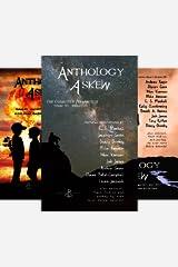 Askew Anthologies (6 Book Series) Kindle Edition