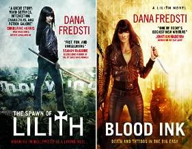 Lilith (2 Book Series)