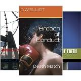 Breach Series (3 Book Series)