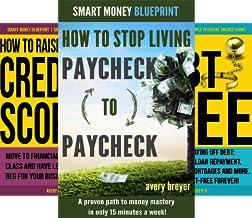 Smart Money Blueprint (3 Book Series)