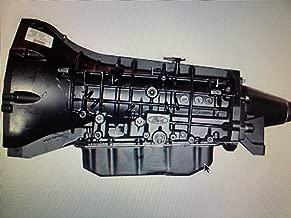 1998-2005 F250/F350, 7.3L, 4R100,Remanufactured Auto Transmission,36 MONTHS WARRANTY
