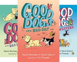 Good Dogs (3 Book Series)
