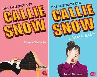 Die Callie Snow-Reihe (Reihe in 2 Bänden)