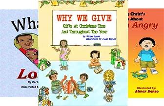 Teaching Christ's Children (4 Book Series)