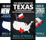 A Trivia Nerds Guide to the History of the United States (11 Book Series)