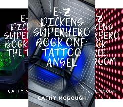 E-Z Dickens Superhero (5 Book Series)