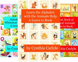 A Learn to Book (6 Book Series)
