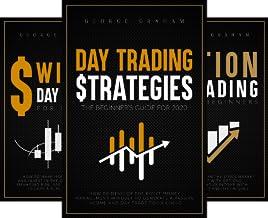 Investing (4 Book Series)