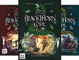 Der Blackthorn Code (Reihe in 3 Bänden)
