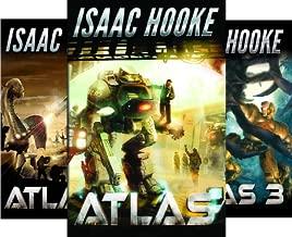 ATLAS (3 Book Series)