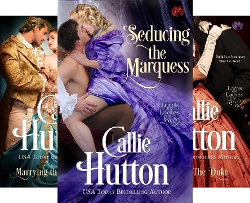 Lords & Ladies in Love (5 Book Series)