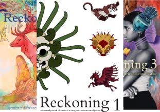 Reckoning (4 Book Series)