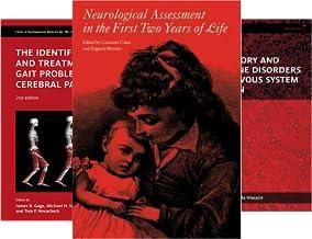 Clinics in Developmental Medicine (30 Book Series)