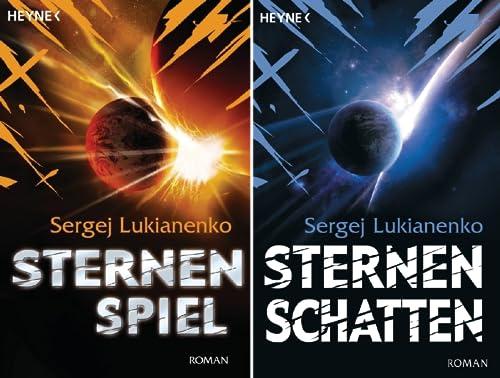 Die Sternenspiel-Romane (Reihe in 2 Bänden)