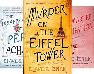 Victor Legris Mysteries (6 Book Series)