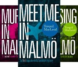 The Malmö Mysteries (6 Book Series)