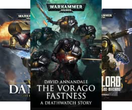 Warhammer 40,000 (50 Book Series)