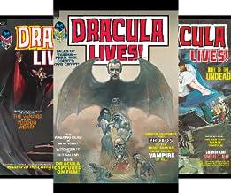 Dracula Lives! (1973-1975) (13 Book Series)