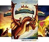 Die geheime Drachenschule (Reihe in 6 Bänden)