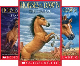 Horses of the Dawn (3 Book Series)
