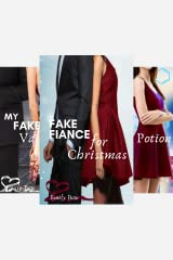 Five Fun Billionaire Rom-Coms – The Fake to Forever Series (5 Book Series) Kindle Edition