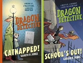 Dragon Detective (2 Book Series)