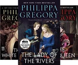 The Plantagenet and Tudor Novels (15 Book Series)
