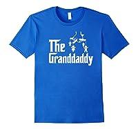The Granddaddy Family Premium T-shirt Royal Blue