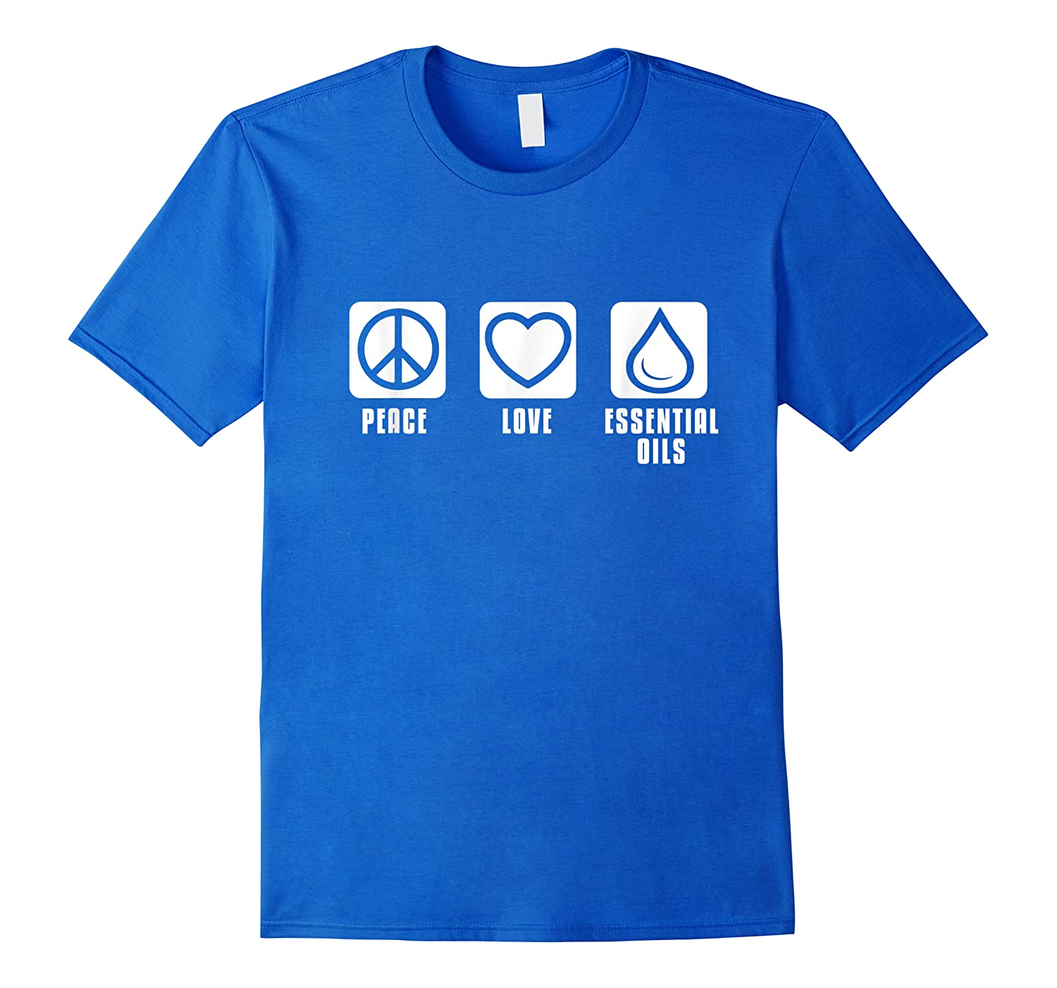 Essential Oil Gifts Shirts