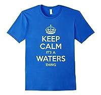Surname Funny Family Tree Birthday Reunion Gift Idea Shirts Royal Blue