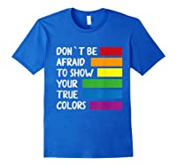 Queer Same Love Lgbtq Lgbt Funny Pride Parade Rainbow Shirt Royal Blue