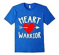 Awareness Shirts Royal Blue