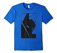 Batman An Icon T-shirt Royal Blue