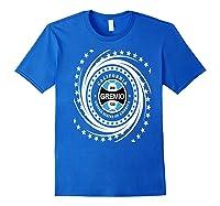 Gremio Fc Sd California Usa Shirts Royal Blue