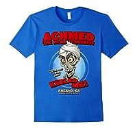 Achmed The Dead Terrorist Fresno, Ca Shirts Royal Blue