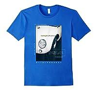 Japanese Vintage Car Lofi Streetwear Aesthetic Graphic Ts Shirts Royal Blue